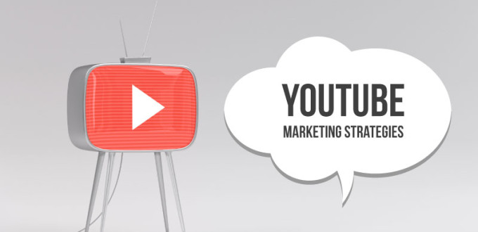 Video YouTube Marketing Strategies Optimization