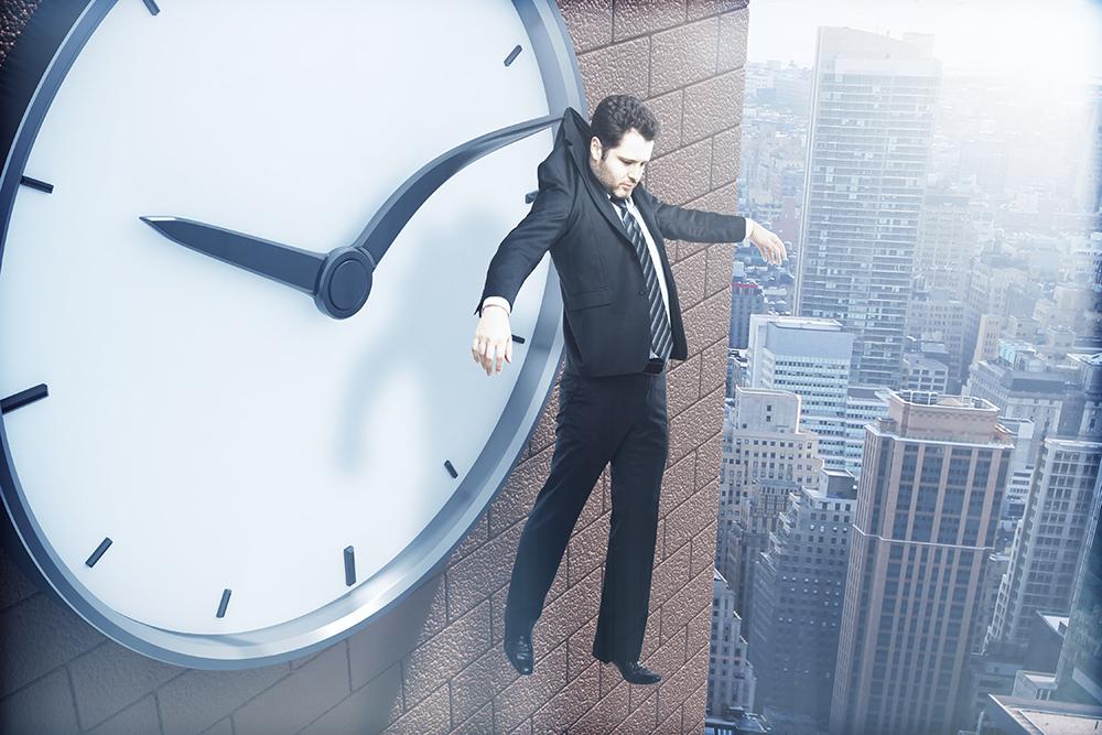 Time Management Dan Lok Notes