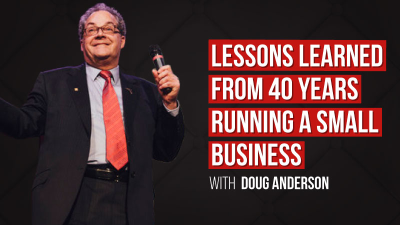 Small Business Doug Anderson